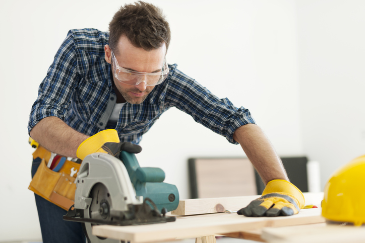 Safety Tips Every Woodworker Needs 1