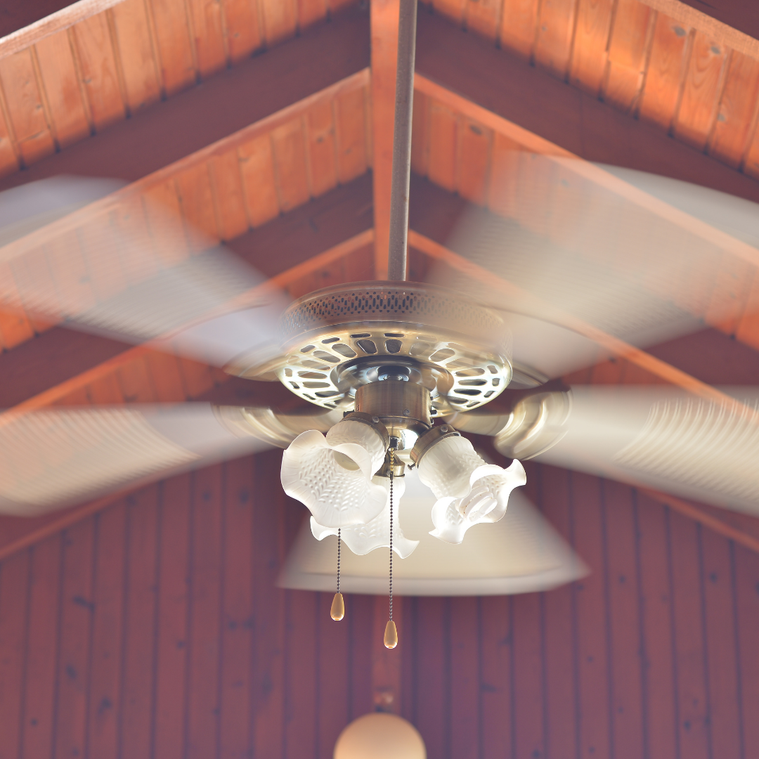 Read more about the article How To Choose The Best Ceiling Fan