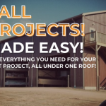 Fall Projects Made Easy!